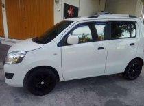 Suzuki Karimun Wagon R GL 2017 Hatchback dijual
