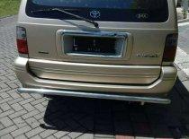 Toyota Kijang Krista 2001 MPV dijual