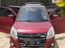 Suzuki Karimun Wagon R GX 2014 Hatchback dijual