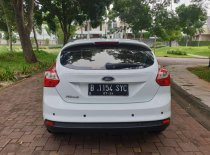 Ford Focus Trend 2010 Hatchback dijual