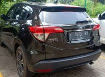 Honda HR-V E CVT 2018 SUV dijual