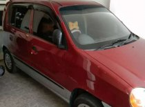 Jual Hyundai Atoz 2005 termurah