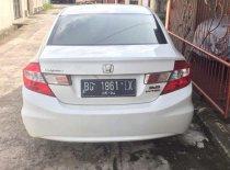 Honda Civic 2 2014 Sedan dijual