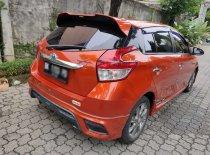 Toyota Yaris TRD Sportivo 2014 Hatchback dijual