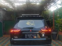 Jual Mitsubishi Pajero Sport V6 2014