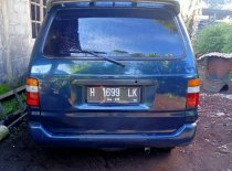 Jual Toyota Kijang LGX 1999