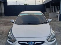 Butuh dana ingin jual Hyundai Grand Avega GL 2011