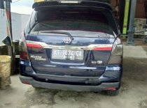 Toyota Kijang Innova 2.0 G 2006 MPV dijual