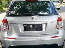 Butuh dana ingin jual Suzuki SX4 X-Over 2007