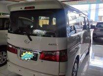 Jual Daihatsu Luxio 2013 kualitas bagus