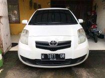 Toyota Yaris J 2008 Hatchback dijual