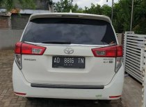 Butuh dana ingin jual Toyota Kijang Innova 2.4G 2016