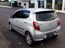Toyota Agya G 2013 Hatchback dijual