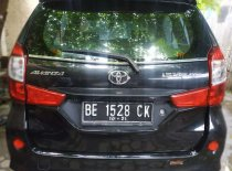 Butuh dana ingin jual Toyota Avanza Veloz 2016