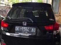 Butuh dana ingin jual Honda Mobilio E 2014