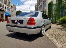 Jual Mercedes-Benz C-Class C250 AMG 1997