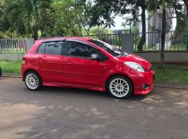 Toyota Yaris S Limited 2011 Hatchback dijual