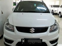 Suzuki SX4 RC1 2013 Crossover dijual