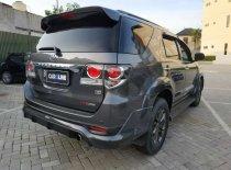 Jual Toyota Fortuner 2015, harga murah
