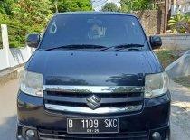 Suzuki APV GX Arena 2010 Minivan dijual