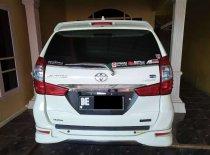 Toyota Avanza G Luxury 2016 MPV dijual