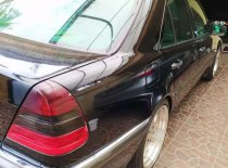 Mercedes-Benz C-Class C 240 2000 Sedan dijual
