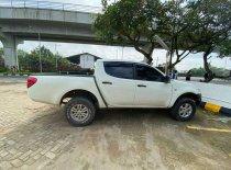 Mitsubishi Triton 2016 Pickup dijual