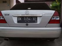 Mercedes-Benz C-Class C200 1995 Sedan dijual