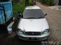Suzuki Baleno 2000 Sedan dijual
