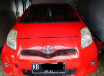 Jual Toyota Yaris 2011, harga murah