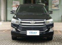 Butuh dana ingin jual Toyota Kijang Innova 2.0 G 2017
