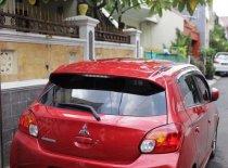 Butuh dana ingin jual Mitsubishi Mirage EXCEED 2014
