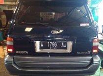 Butuh dana ingin jual Toyota Kijang Krista 1997