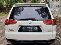 Butuh dana ingin jual Mitsubishi Pajero Sport Exceed 2010