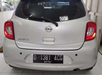 Jual Nissan March 2014