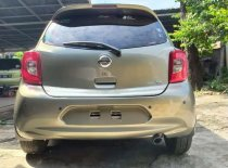 Jual Nissan March 1.5L 2016