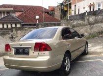 Butuh dana ingin jual Honda Civic VTi 2001