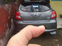 Butuh dana ingin jual Datsun GO T 2015