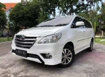 Jual Toyota Kijang Innova 2015 kualitas bagus