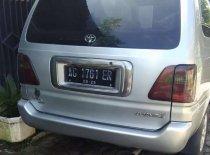 Butuh dana ingin jual Toyota Kijang LSX 2003