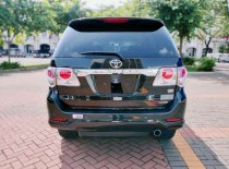 Jual Toyota Fortuner G 2014