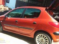 Peugeot 206 2001 Hatchback dijual