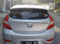 Jual Hyundai Grand Avega GL 2013