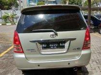 Butuh dana ingin jual Toyota Kijang Innova V Luxury 2007
