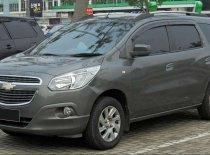 Chevrolet Spin LS 2013 MPV dijual