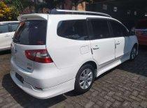 Jual Nissan Grand Livina Highway Star 2013