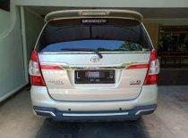 Butuh dana ingin jual Toyota Kijang Innova G 2014