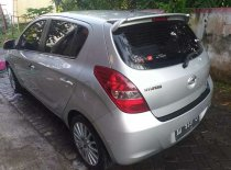 Jual Hyundai I20 2009 kualitas bagus