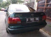 Toyota Corolla 1.8 SEG 1997 Sedan dijual