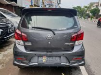 Jual Toyota Agya TRD Sportivo 2019